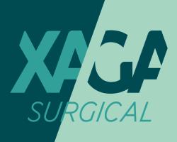 Xaga Surgical logo